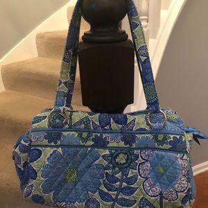 Vera Bradley Shoulder Bag, like new!